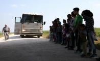 Thousands of families separated at Mexico-U.S. border