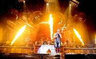Rammstein to play in Mexico for New Year's Eve