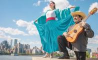 Migrants bring Son Jarocho to New York