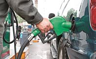 Regular gas price on the rise