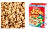 cereal de kellogs honey smack salmonela