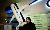 First Saudi aviation academy to train women pilots