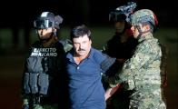 Chapo's trial delayed two months over late evidence