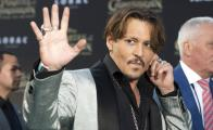 Johnny Depp pone fin a batalla millonaria con The Management Group