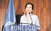 Directora de la Unesco pide un debate global sobre inteligencia artificial