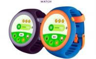 reloj inteligente Anda Watch