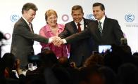 Mexico to host Pacific Alliance meeting