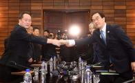 North and South Korean leaders to hold third summit