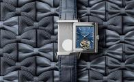 Reverso Tribute Tourbillon Duoface.