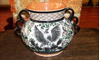 The beauty of Mexican ceramics