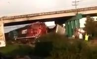 Accidente tren Tultitlán
