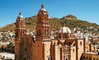 Zacatecas to conquer the European market