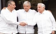 López Obrador is no longer visiting Veracruz and Puebla