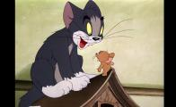 Preparan película live action de Tom y Jerry