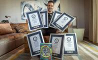 "Fonsi recibe siete récords Guinness por ""Despacito"""