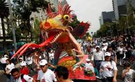 Get ready for the Alebrijes Parade in Mexico City