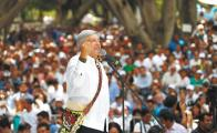 AMLO will give MXN$325.39 billion to the poor