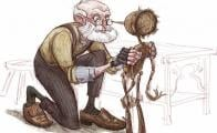 Guillermo del Toro and Netflix bring Pinocchio back to life