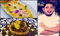 Mexican chef shares his culinary secrets in Canada