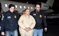 Brother of Sinaloa Cartel leader testifies against 'El Chapo'