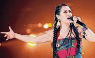 Lila Downs to perform at Mexico City's Chapultepec Park