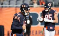 Disputa por la cima entre Bears y Vikings