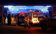 Suicide bomber kills over 50 at religious gathering in Kabul
