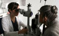 UNAM scientist creates device to detect eye damage