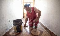 Unpaid housework equals 23.3% of Mexico's GDP