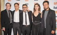 "Alonso Ruizpalacios' film ""Museo"" wins 3 Canacine Awards"