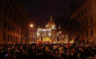 Protests for free and independent public media intensify in Hungary