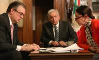 Mexico and U.S. to invest USD$30 billion in Central America