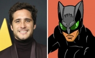 Diego Boneta to play Latin superhero in MGM series