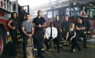 """""""Chicago Fire"""""""