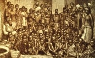 Afro-descendants: Mexico's forgotten third root