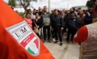 Mexico sends home more migrants as the U.S. ramps up pressure