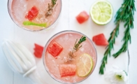 Cocktails for a good cause