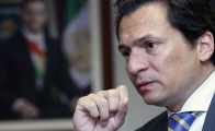Emilio Lozoya, banned from the government?