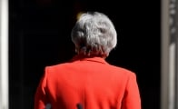 Theresa May announces her resignation as UK Prime Minister