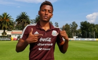 Mexican football player kills newlyweds in crash