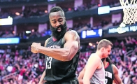 James Harden compra acciones del Houston Dynamo