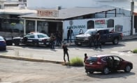 El Chapo's son was captured, then freed after shootout in Culiacán, Sinaloa