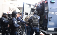 Authorities find tunnels, drug laboratories, marijuana, and cocaine in Mexico City