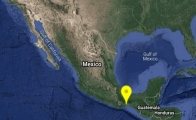 5.3 magnitude earthquake strikes Oaxaca