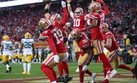 49ers Packers Super Bowl