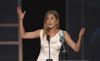 Wonder Woman, el gran sueño de Jennifer Aniston