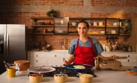 Learn to cook authentic Mexican food with chef Gabriela Cámara