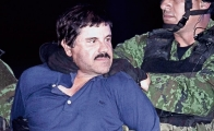 Never-before-seen video shows the life of 'El Chapo' Guzmán inside a Mexican prison