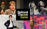 Coronavirus Quarantine: Enjoy the Royal National Theatre at home