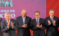 Mexico doesn't need a confrontation between the federal government and the business sector